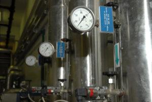 A fűtőerőművet az ALTEO saját személyzettel üzemelteti.