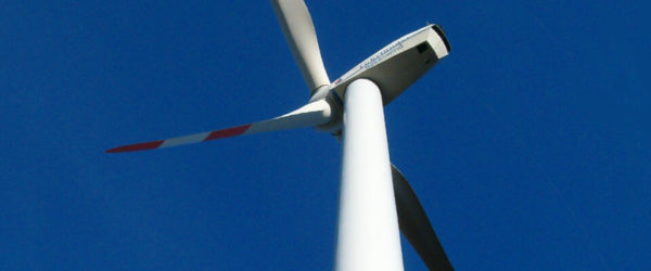 Az ALTEO 100 méteres toronymagasságú, 1,5 MW villamos teljesítményű szélerőműve Törökszentmiklóson.