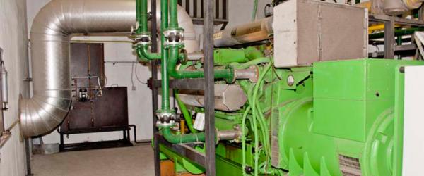 Az ALTEO újabb, 499 kilowatt kapacitású kiserőművet létesít a debreceni depóniagáz hasznosítására.