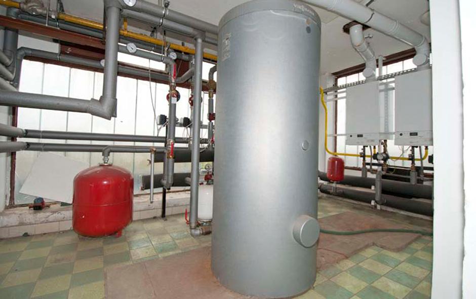 Purchase of Hidrogáz Kft.