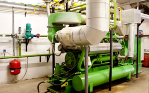 A nyíregyi depóniagáz-hasznosító kiserőmű 525 kW beépített villamos- és 600 kW hő kapacitással bír.