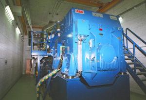 Az ALTEO vállalta a Zuglói fűtőerőmű gázmotoros korszerűsítését.