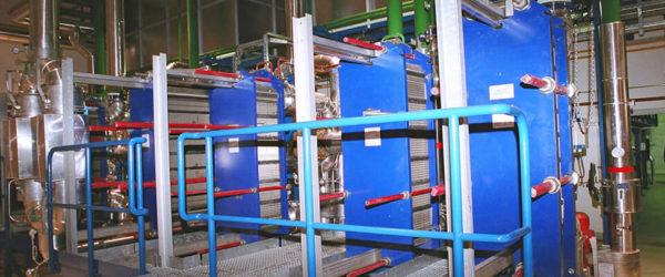 A FŐTÁV zuglói fűtőművének gázmotoros bővítését és hosszú távú üzemeltetését az ALTEO végezte.