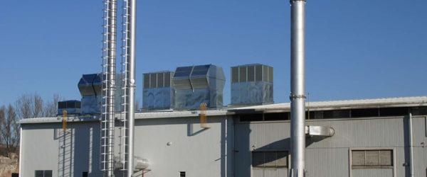 Az Ózdi Távhő Kft. fűtőművének gázmotoros bővítése, korszerűsítése és hosszú távú üzemeltetése.