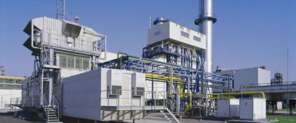 A MOL Petrolkémia: TVK tiszavasvári ipari erőmű hosszú távú üzemeltetése, karbantartása.