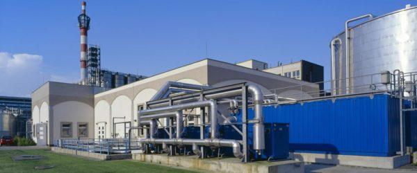A MOL Tisza-WTP tiszavasvári vízelőkészítő létesítmény üzemeltetése és karbantartása.