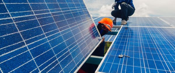 Az ALTEO Group megvásárolta a közel 2 megawattos domaszéki naperőművet.