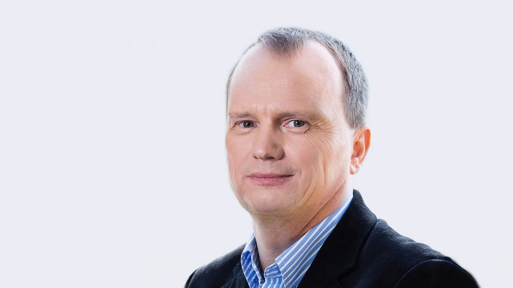 Zoltán Bodnár
