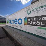 ALTEO - Energiatároló projekt