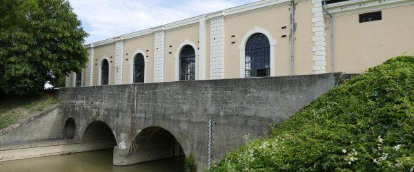 Az ALTEO Csoport megkezdi a Gibárti Vízerőmű felújítását a megbízható működés biztosítása érdekében.