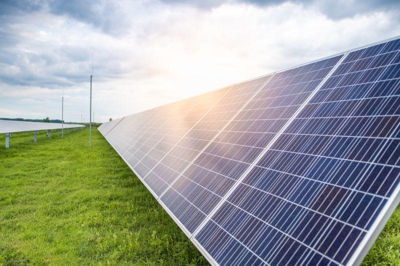 Két újabb saját kivitelezésű naperőműpark kezdte meg működését</br>2019.07.30.