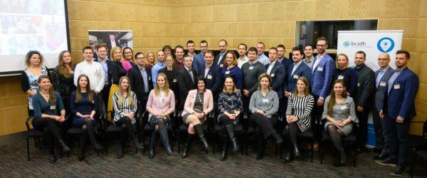 """Elindult """"A jövő vezetői"""" hetedik évfolyama – idén az ALTEO munkatársai is részt vesznek a programban"""