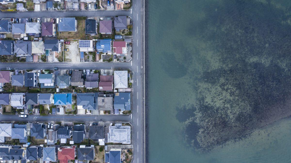 Szivacs városokban élünk majd a jövőben?