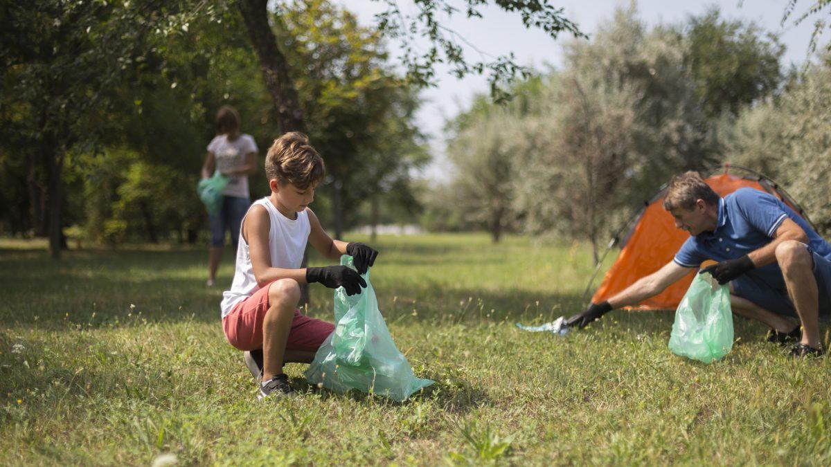 Boomerek a fiatalok ellen – Melyik a legzöldebb generáció?