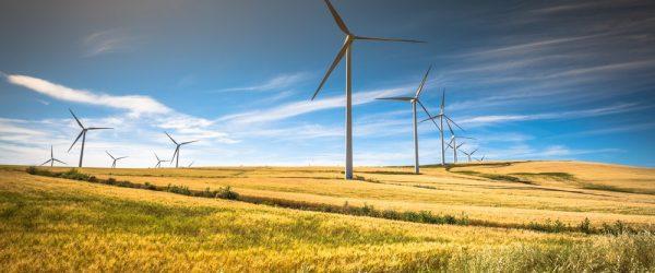 Az ALTEO megvásárolta a Bábolna határában található, 7 toronyból álló szélerőműparkot.