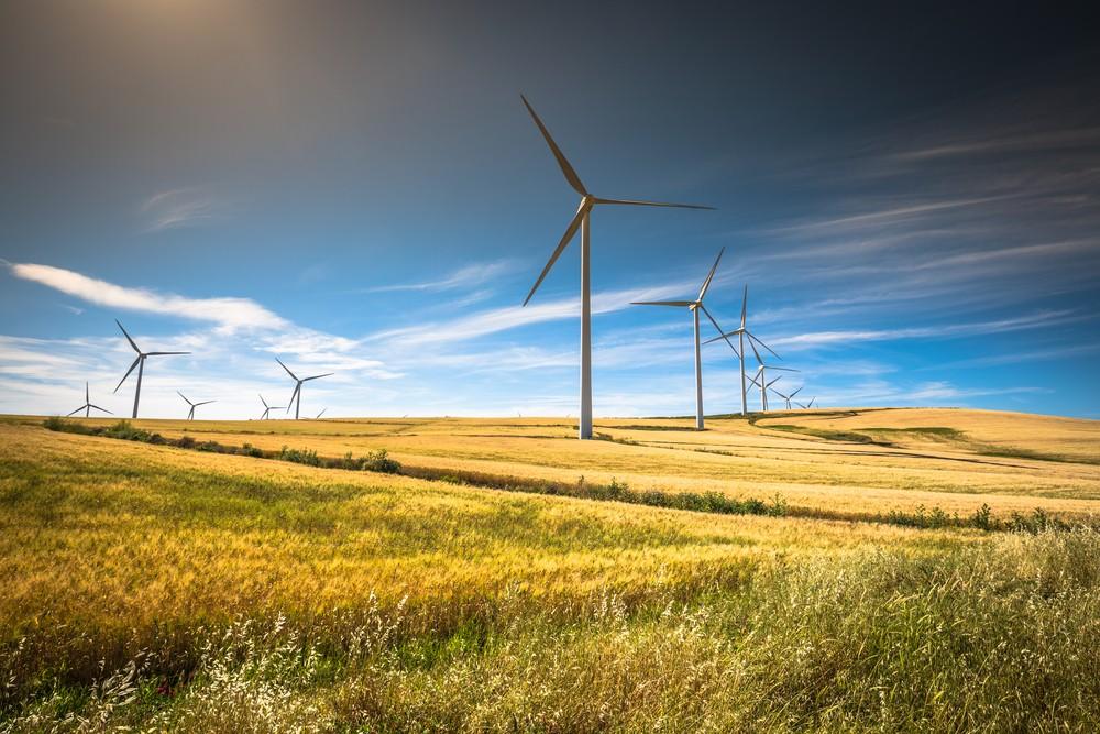 Újabb szélerőművet vettünk</br>2020.08.18.