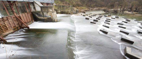 Felújítottuk a Gibárti Vízerőműt a megbízható és gazdaságos működés érdekében.