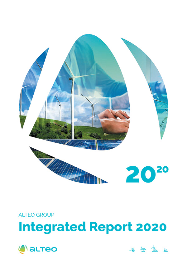 The third Integrated Report of ALTEO has been completed