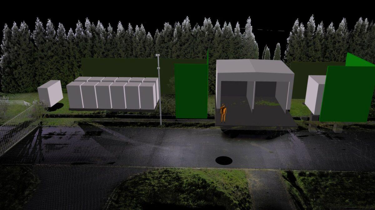 Az ALTEO új projektjében a Kazincbarcikai Fűtőerőmű területén épít akkumulátoros energiatárolót.