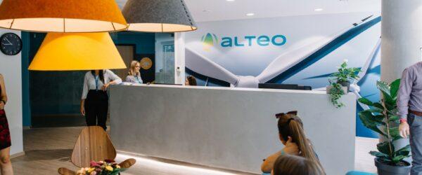 Az új, korszerű óbudai irodánkat hatékony és környezettudatos energetikai megoldásokkal terveztük.